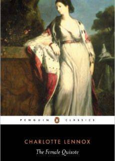 The Female Quixote (Penguin Classics)