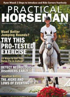 Practical Horseman — December 2017