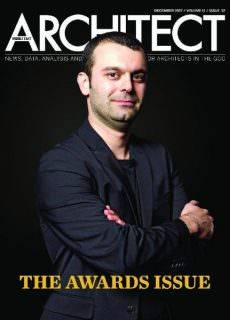 Architect Middle East – December 2017