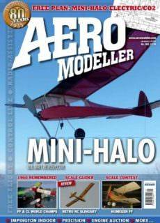 Aeromodeller — January 2018