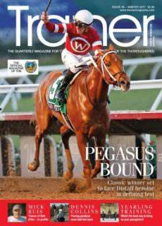Trainer Magazine North American Edition — Winter 2017