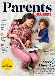 Parents Latina — December 2017