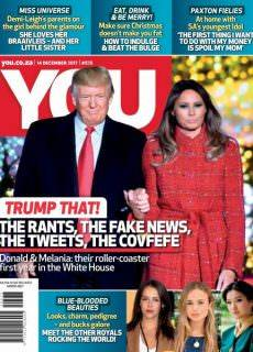 You South Africa — 14 December 2017
