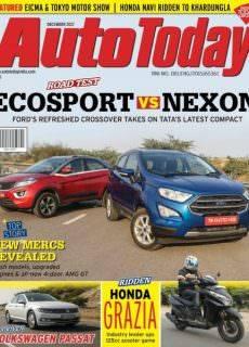 Auto Today — December 2017