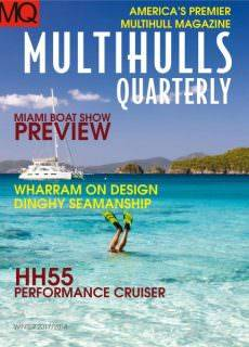 Multihulls Quarterly — December 2017