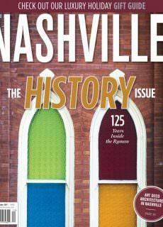 Nashville Lifestyles — December 2017