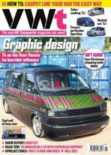 VWt Magazine — January 2018