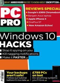 PC Pro — February 2018