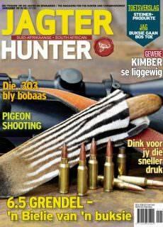 SA Hunter-Jagter — January 2018