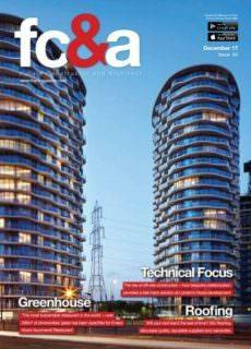 FC&A.Future Constructor & Architect — November 2017