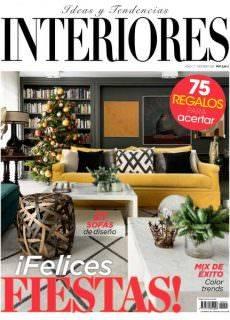 Interiores — diciembre 2017