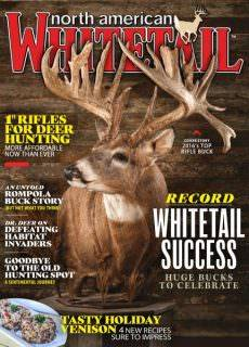 North American Whitetail — December 01, 2017