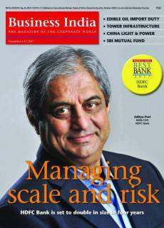 Business India — December 04, 2017