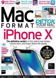 MacFormat UK — January 2018