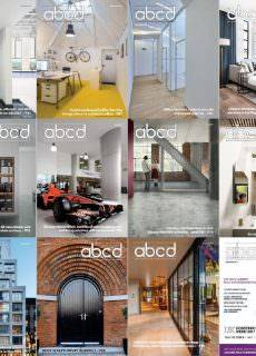ABCD. Architect, Builder, Contractor & Developer – Full Year 2017 Collection – 01