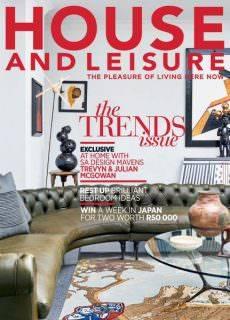 House and Leisure — January 2018