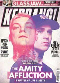 Kerrang! — December 09, 2017