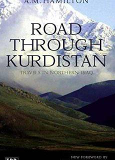 Road Through Kurdistan Travels in Northern Iraq