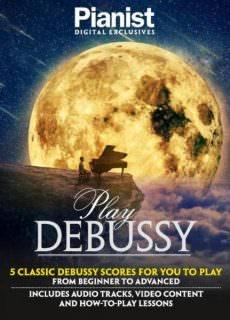 Pianist Play Debussy (2017)