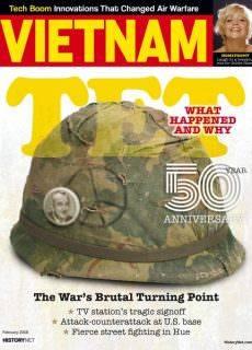 Vietnam — February 2018