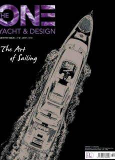 The One Yacht & Design — Issue N° 12 2017