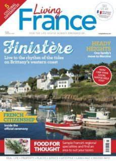 Living France — January 2018