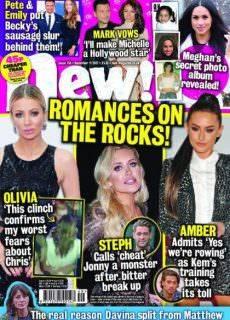 New! Magazine – 11 December 2017