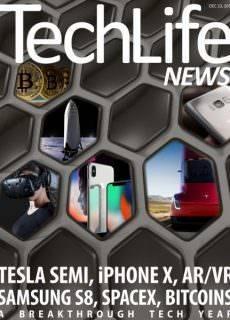Techlife News — December 23, 2017