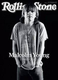 Rolling Stone Australia — January 2018