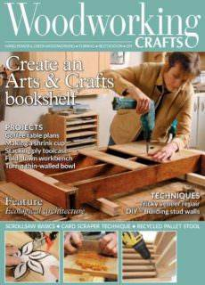 Woodworking Crafts — January 2018