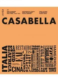 Casabella — Gennaio 2018