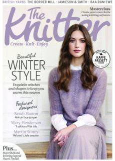 The Knitter — December 2017