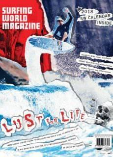 Surfing World — January 2018