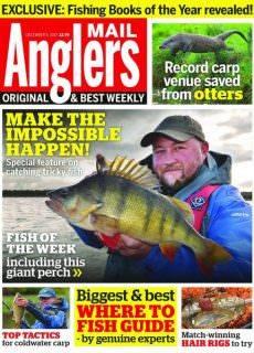 Angler's Mail — December 05, 2017