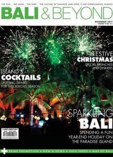 Bali & Beyond — December 2017