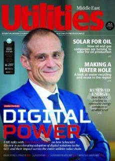 Utilities Middle East – December 2017