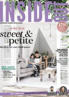 Inside Out — January 2018