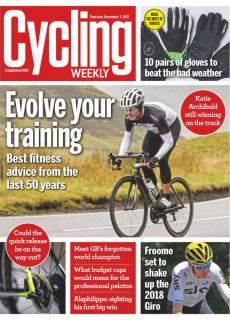 Cycling Weekly — December 07, 2017