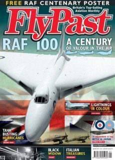 FlyPast — January 2018