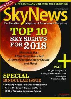 SkyNews — January 01, 2018