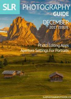 SLR Photography Guide — December 2017