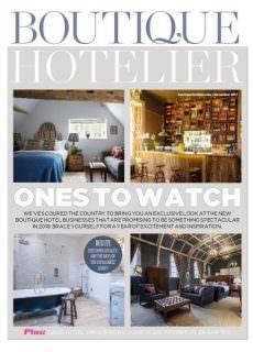 Boutique Hotelier – December 2017