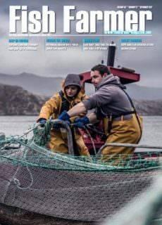Fish Farmer Magazine — December 2017