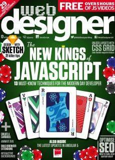 Web Designer UK – March 2018