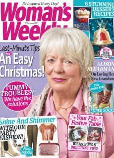Woman's Weekly UK — 12 December 2017