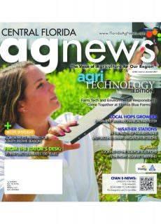 Central Florida Ag News — December 2017