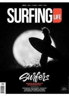 Surfing Life — January 2018