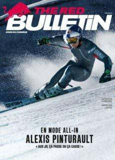 The Red Bulletin France — Janvier 2018