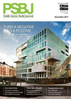PSBJ Public Sector Building Journal — December 2017