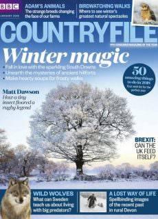 BBC Countryfile — January 2018